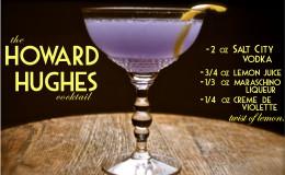 Howard Hughes Cocktail