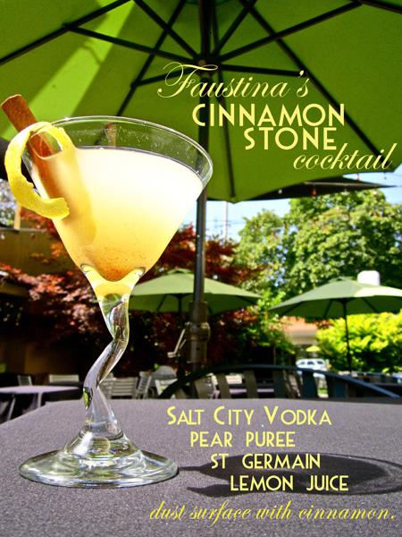 Faustina Cinnamon Stone Cocktail 450x600